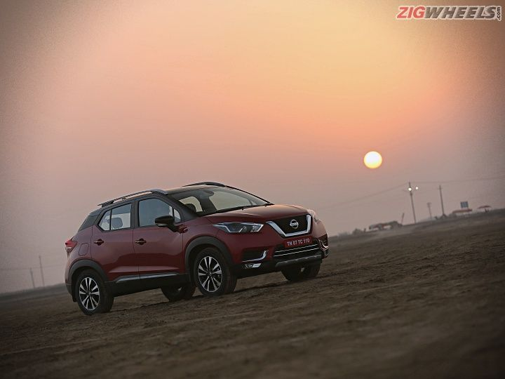 Nissan Kicks Set To Launch Tomorrow Zigwheels