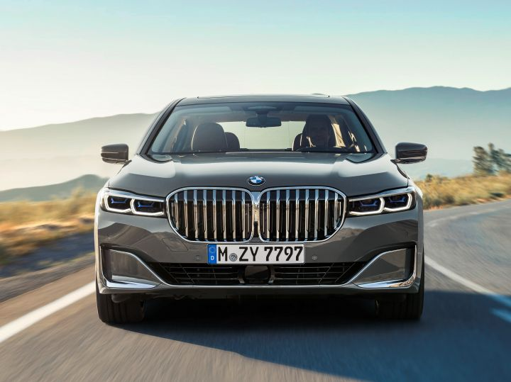 New Bmw 7 Series >> 2019 Bmw 7 Series Is Here With More Power Behind The Larger Grille