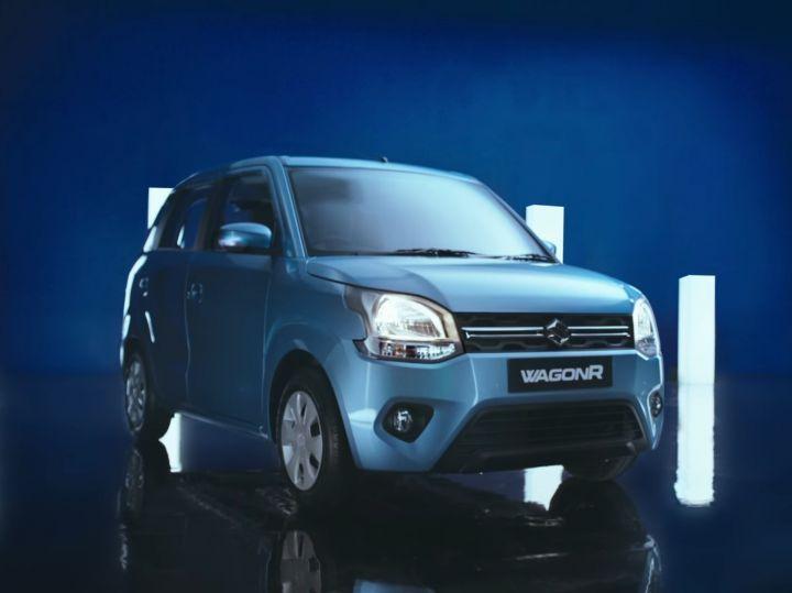 नजर आया  Wagon R का नया शानदार अवतार , जाने क्या होंगे फीचर्स।