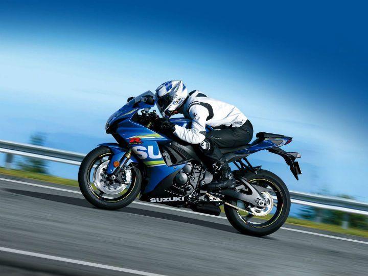 Suzuki GSX-R750 Is No More - ZigWheels