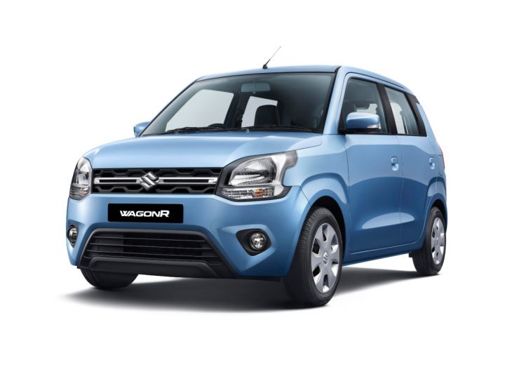 maruti suzuki wagon r  old vs new  price and specification