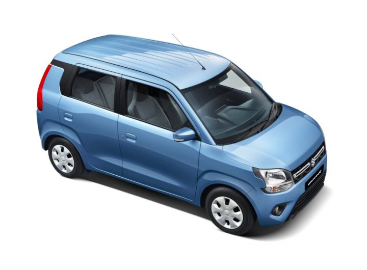2019 Maruti Wagonr Price Specifications Colours And Other Details