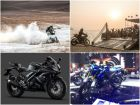 Motorcycle News Of The Week: New Suzuki Hayabusa In The Works, Yamaha R15 V3.0 ABS Launched, Suzuki To Launch Gixxer 250 & More