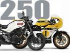 Dear Yamaha, Please Give Us The XSR250!