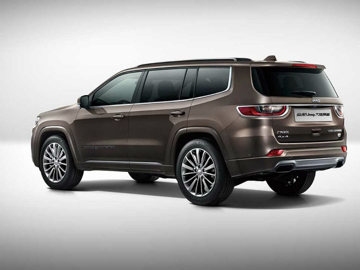 Jeep Readying Fortuner Rival Expected To Debut By 2021 22 Zigwheels