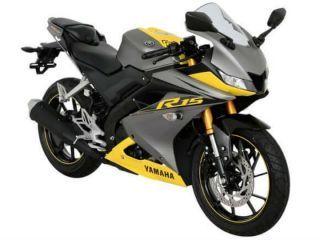 Yamaha, We Need These R15 V3 Colours - ZigWheels