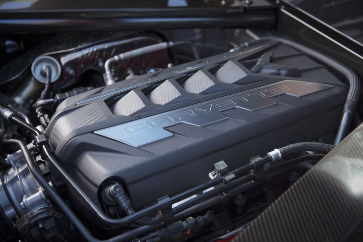 Corvette Top Speed 2020.2020 Corvette Stingray Is Now Mid Engined And Even More Mental