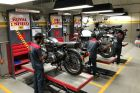 Royal Enfield Opens New Service Centres In Spiti And Lahaul
