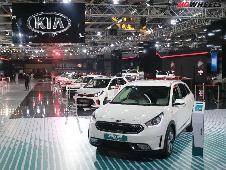 2020 Indian Auto Expo To Take Place From February 7 To 12