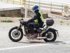 Triumph Bonneville Bobber To Get A Sportier Variant Next Year