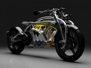 "Curtiss Motorcycles Is Developing An ""Affordable"" Motorcycle"