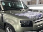 2020 Land Rover Defender Spotted Undisguised; Is This It?