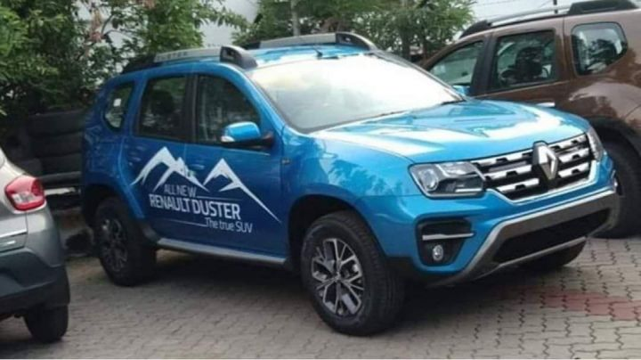 2019 Dacia Duster: Design, Specs, Price >> Renault Duster Facelift Prices Leaked Ahead Of July 8 Launch