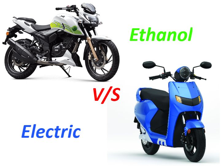 Ethanol Or Electric The Alternative Fuel Source For India