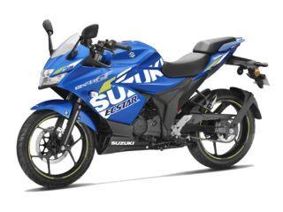 2018 vs 2019 Suzuki Gixxer SF Differences - ZigWheels