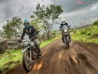 Hero XPulse 200 vs Royal Enfield Himalayan: Comparison Review