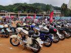 International Jawa Day Draws A Large Crowd In Bangalore