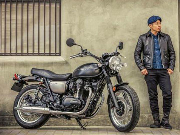 Kawasaki W800 5 things to know