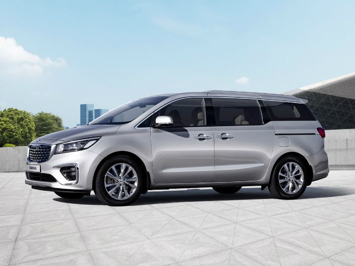 Kia Carnival India Launch Confirmed For First Half Of 2020 Zigwheels