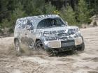 2020 Land Rover Defender Specs Leaked Ahead Of September Debut