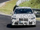 Next-Gen BMW M3, M4 To Get A Manual Gearbox!