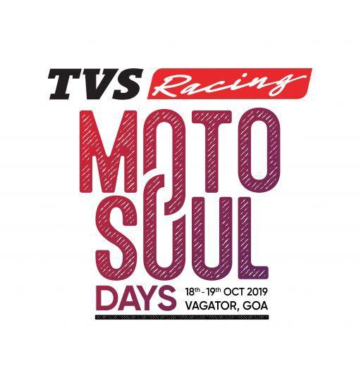 TVS MotoSoul Bike Festival Announced