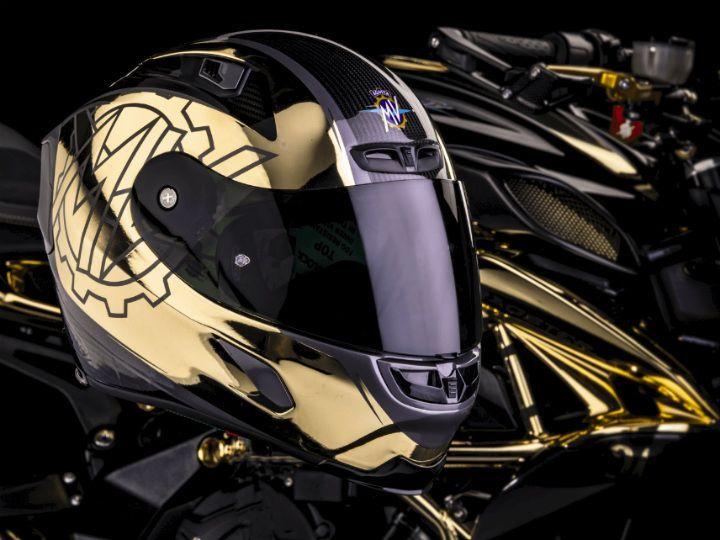 Resultado de imagen para MV Agusta Dragster RC Shining Gold