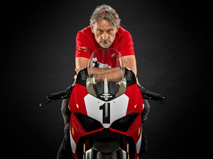 Special Edition Panigale V4