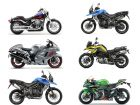 Suzuki Hayabusa: Same Price Other Options