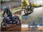 Triumph Bonneville 900cc Family Explained