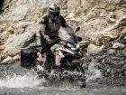 Benelli TRK 502X Conquers Khardungla Pass