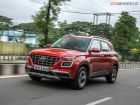 Hyundai Venue Attracts 50,000 Bookings in Just 60 Days