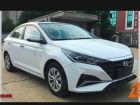 Hyundai Verna Facelift Spied In China, Could Launch Here In 2020