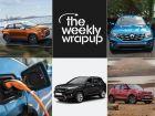 Top 5 Car News Of The Week: Mahindra XUV300 AMT, Vitara Brezza Petrol, Kia Seltos Interiors, Renault Duster Price Leak And More