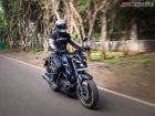 Yamaha MT-15 Review: Image Gallery