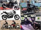 Top 5 Bike News Of The Week: 2019 Suzuki Gixxer Launched, 2020 Royal Enfield Classic 350 FI Spied & More!