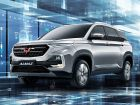 MG Hector 7-Seater Showcased In Indonesia; India Launch In 2020