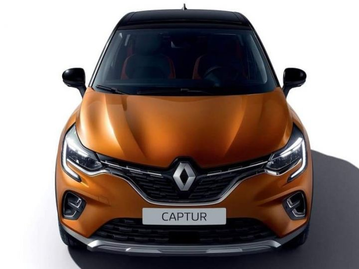 Renault Captur 2020: Interior, Price, Redesign, And Specs >> 2020 Renault Captur Unveiled Might Not Come To India Zigwheels