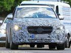 Production-spec 2020 Mercedes-Benz GLA Spied Inside Out