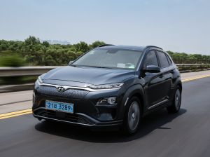 Long-range Hyundai Kona Electric Launch Tomorrow