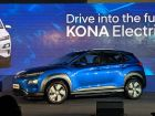 Long-Range Hyundai Kona Electric Launched! To Be Available In 11 Cities Initially