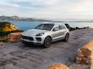 2019 Porsche Macan Facelift To Launch On July 29
