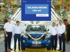 Tata Rolls Out 1,00,000 Nexons: The Reasons Behind Its Success,