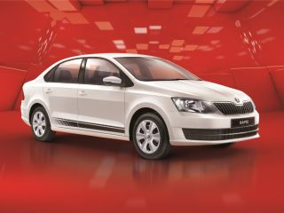 Skoda Rapid Gets More Affordable With New Rider Edition