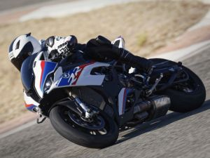 2019 BMW S 1000 RR Launched In India At Almost Same Price