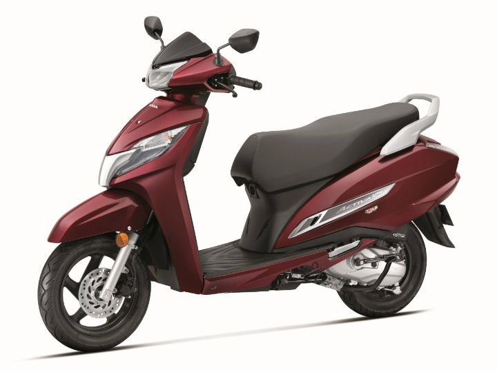 2019 Honda Activa 125 Likely To Launch On 12 June Will Be