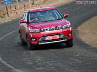 2019 Mahindra XUV300 AMT: First Drive Review