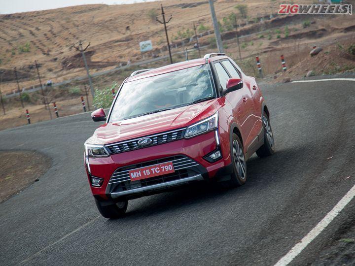 2019 Mahindra XUV300 Diesel AMT ZigWheels First Drive Review