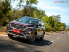 2019 MG Hector: First Drive Review - Hitting It Off?