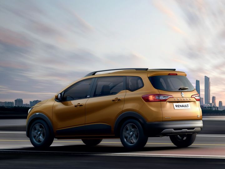 Renault Triber 7 Seater Mpv 5 Things To Know Zigwheels